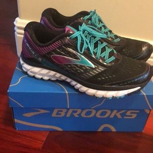 Brooks Running Shoes Ghost 9 sneakers